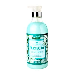 Lunaris Body Wash Acacia