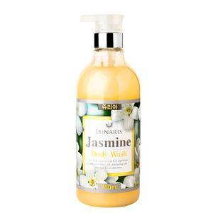 Lunaris Body Wash Jasmine