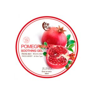 Juno Sangtumeori Pomegranate soothing gel
