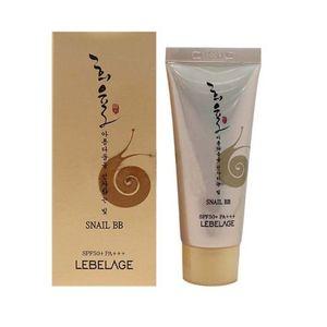 Lebelage Heeyul Premium Snail BB Cream SPF 50+/PA+++