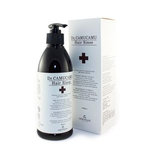 THE SKIN HOUSE DR.CAMUCAMU HAIR RINSE