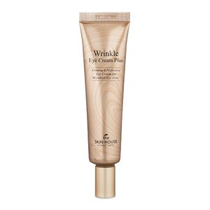 THE SKIN HOUSE WRINKLE EYE CREAM PLUS