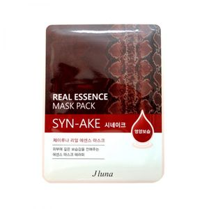 Juno Real Essence Mask Pack - Syn-Ake