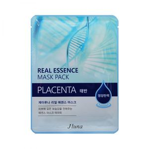 Juno Real Essence Mask Pack - Placenta