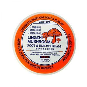 Juno Zuowl Foot&Elbow Cream Linzhi Mushroom