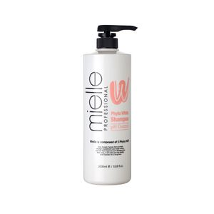 Mielle Phyto White Shampoo
