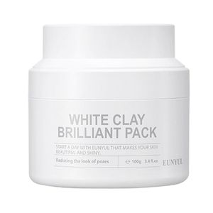 EUNYUL White Clay Brilliant Pack