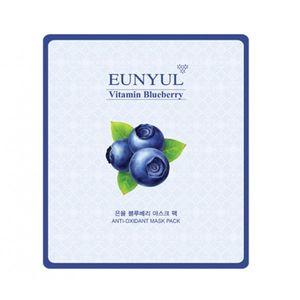 EUNYUL Blueberry Mask Pack