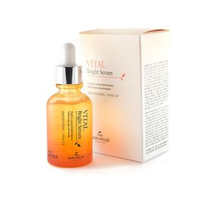 THE SKIN HOUSE VITAL BRIGHT SERUM(AMPOULE)