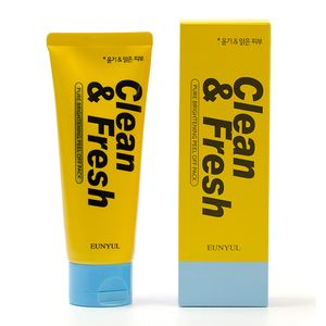EUNYUL Clean & Fresh Peeling Gel