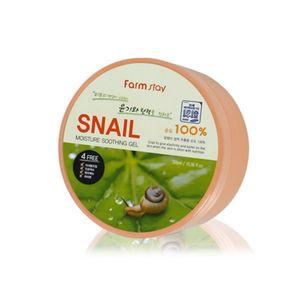 FarmStay Moisture Soothing Gel Snail