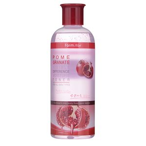 FarmStay Visible Difference Moisture TONER (PomeGranate)