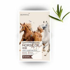 EUNYUL Natural Moisture Mask Pack Horse Oil