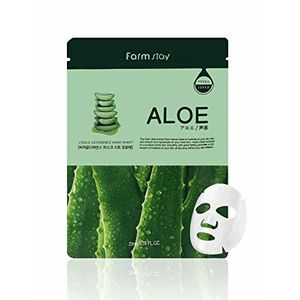 FarmStay Visible Difference Mask Sheet Aloe