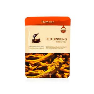 FarmStay Visible Difference Mask Sheet Red Ginseng