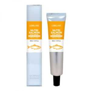 Lebelage Eye Cream Nutri Salmon