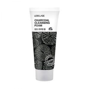 LEBELAGE Charcoal Cleansing Foam