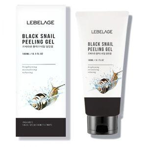 Lebelage Black Snail Peeling Gel