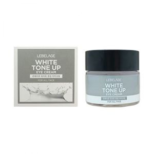 Lebelage Eye Cream White Toneup, 70 мл
