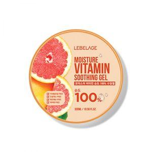 Lebelage Moisture Vitamin Soothing Gel