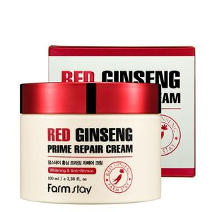 FarmStay Red Ginseng Prime Repair Cream