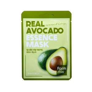 FarmStay Real Avocado Essence Mask