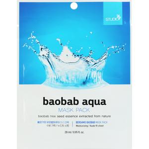 BERGAMO Baobab Aqua Mask Pack