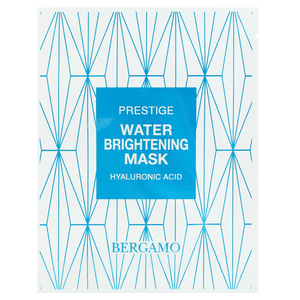 BERGAMO Prestige Water Brightening Mask