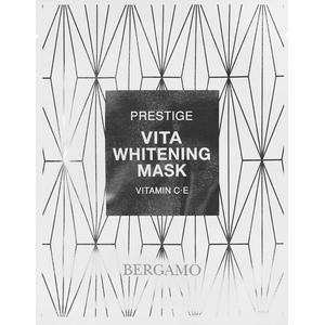 BERGAMO Prestige Vita Whitening Mask