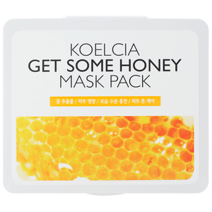 KOELCIA Get Some Honey Mask Pack