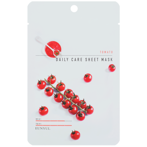 EUNYUL Tomato Daily Care Sheet Mask