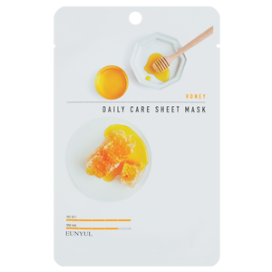 EUNYUL Honey Daily Care Sheet Mask