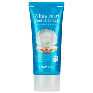 FARMSTAY WHITE PEARL PEEL OFF PACK