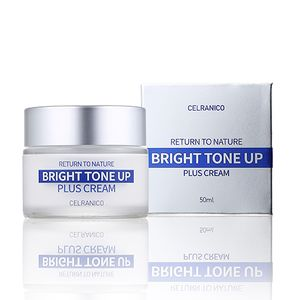 CELRANICO Return To Nature Bright Tone Up Plus Cream