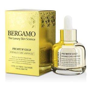 Bergamo Premium Gold Wrinkle Care Ampoule