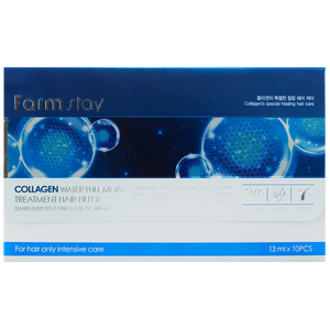 FarmStay Collagen Water Full Moist Treatment Hair Filler