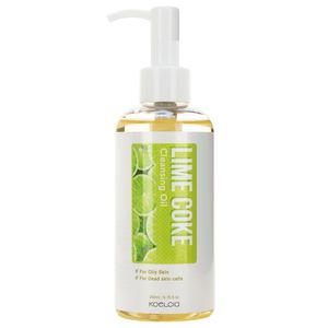 KOELCIA Lime Coke Cleansing Oil