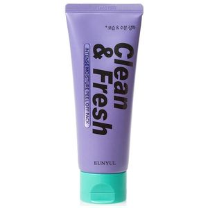 EUNYUL Clean & Fresh Intense Moisture Peel Off Pack