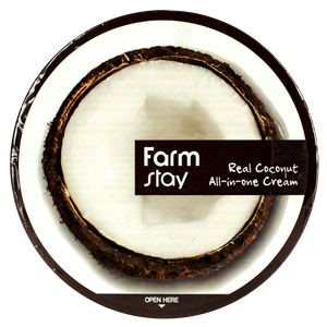 FarmStay Real Coconut All-in-one Cream