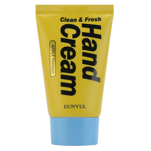 EUNYUL Clean & Fresh Apple Mango Hand Cream