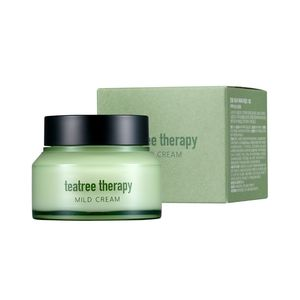 EUNYUL Tea Tree Therapy Mild Cream