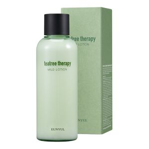 EUNYUL Tea Tree Therapy Mild Lotion