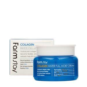 FarmStay Collagen Water Full Moist Cream
