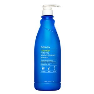 FarmStay Collagen Water Full Moist Essence Hair Pack
