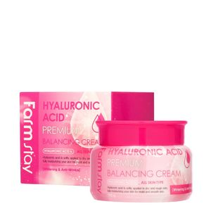 FarmStay Hyaluronic Acid Premium Balancing Cream