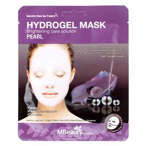 MBeauty Pearl Hydrogel Mask