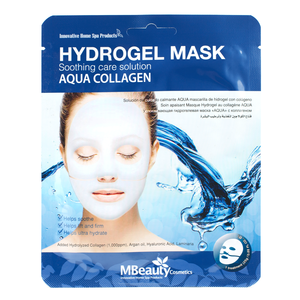 MBeauty Aqua Collagen Hydrogel Mask