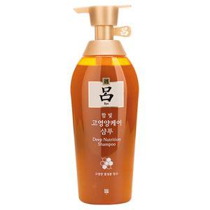 Ryo Deep Nutrition Shampoo