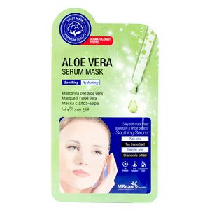 MBeauty Aloe Vera Serum Mask