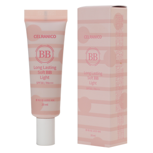 CELRANICO Long Lasting Soft Bb Light SPF30/PA+++